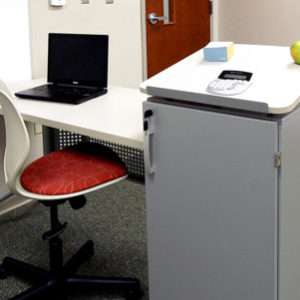 Teacher Desks/Lecterns